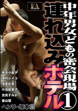 FABS-088 studio FA Pro . Platinum - Secret Meeting Site Tsurekomi Hotel Of Middle-aged Men And Women