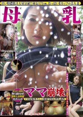 PGFS-001 studio Toyohiko - Breastfeeding Mom Collapse