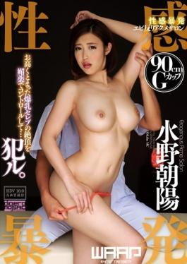 WSS-274 studio Waap Entertainment - Erogenous Outbursts Shrimp Warp Acme Salon Mizuno Chaoyang