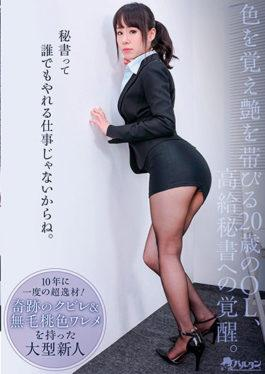 TMVI-082 studio Barutan - A Secretary Is Not A Job Anyone Can Do.