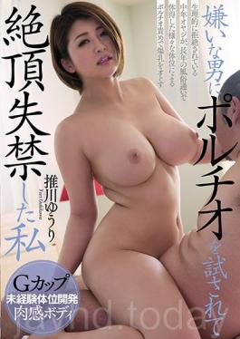 PPPD-666 I Tried A Portio To A Disgusting Man And I Was Caught Incontinence. Ichikawa Yuuri