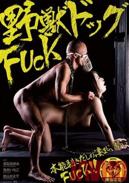 DOKS-299 Studio OFFICE K'S Wild Dog FUCK